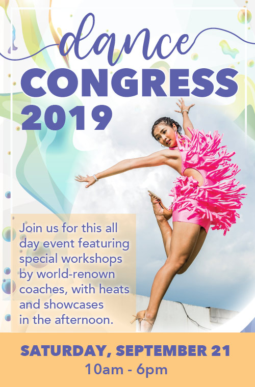 2019 Dance Congress