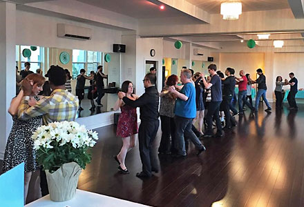 Jersey City Venue Rental - Special Events