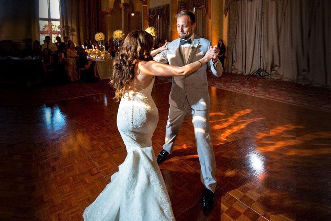 Dance lessons nj wedding